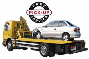 Free Renault Car Removal in Pickering Brook